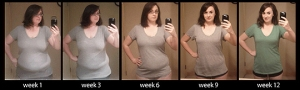 amanda's journey to weight loss